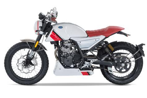 Motorrad 125 Tuning by Neue Marke Bei Hechler Mondial 125er Motorr 228 Der