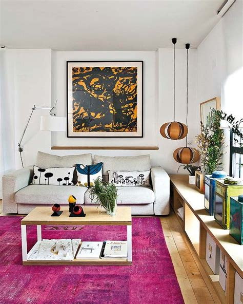 how to decorate with rugs thinking outside the box how to decorate with overdyed rugs
