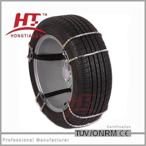 Truck Accessories Chaign Il Truck Snow Chain Auto Sock Htr8002 Ht China
