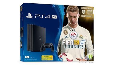 Ps4 Fifa 18 Reg 3 Asia Premium Quality fifa 18 ps4 hardware bundles announced for eu