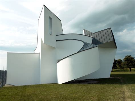 the afc guide to every frank gehry designed museum