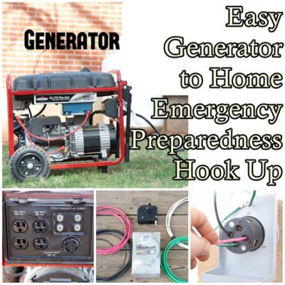 emergency preparedness generators and homestead survival