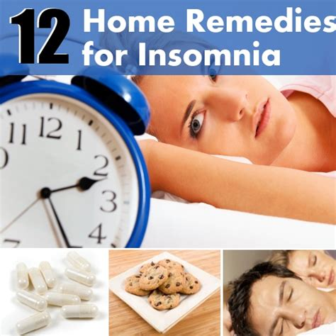 10 remedies for insomnia search home remedy