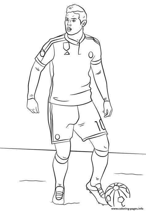Soccer Coloring Pages For by Rodriguez Soccer Coloring Pages Printable