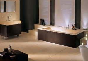 Inside Beautiful Homes Bathrooms