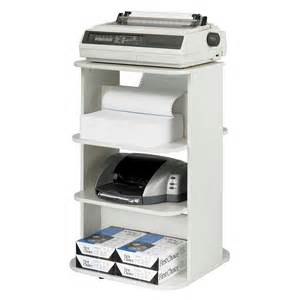 printer stand ikea a smart solution to organize your