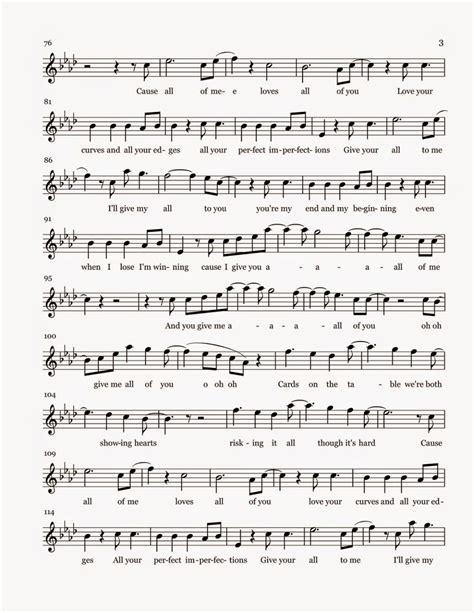 part of me testo all of me legend part 3 flute