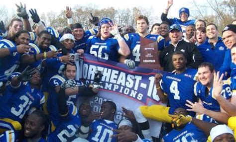 unh chargers football the charger bulletin chargers undefeated in ne 10