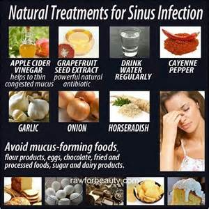 sinus infection home remedy remedies sinus the nutrition breakthroughs
