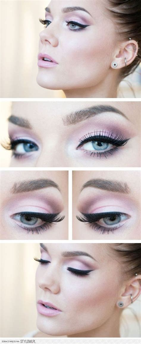 valentines day makeup ideas 15 easy step by step s make up tutorials for