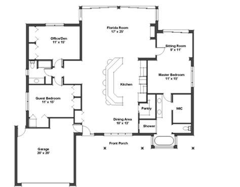 side split floor plans side split house plans side split house designs home