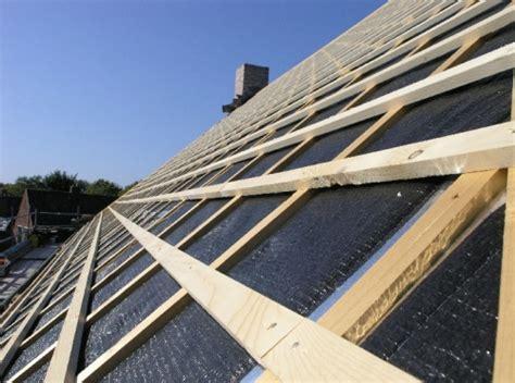 dakpannen nieuw nieuw dak een overzicht van de kosten dakdekker weetjes nl