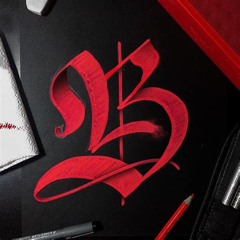 tattoo fonts b 17 best ideas about lettering styles on