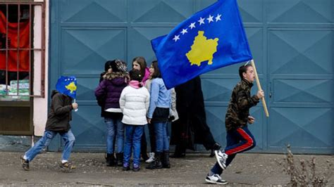 kosovo: europe and the challenge of state building