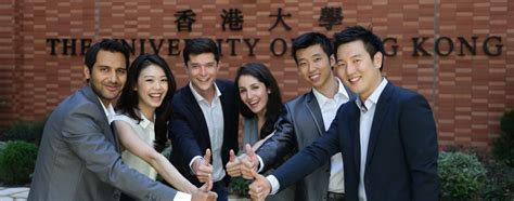 Columbia Part Time Mba Requirements by Hku Mba Time Mba Admissions Requirements