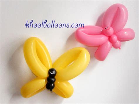 balloon animal one balloon