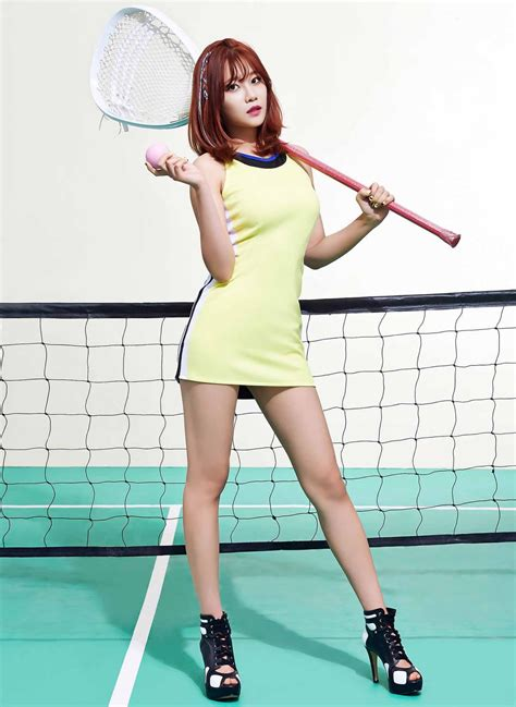 android aoa seo yuna android iphone wallpaper 23366 asiachan kpop image board