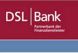 autokredit bank dsl bank