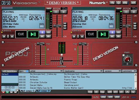 pcdj dex dj software full version free download pcdj dex download free full version revizioncossy