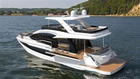 galeon yacht galeon 640 fly marinagrup