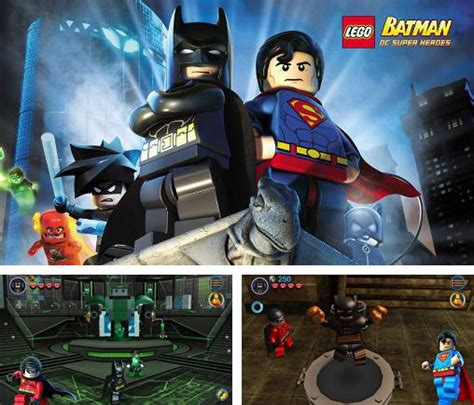 image gallery lego batman apk - Batman Apk