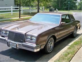 Buick Riviera 1984 Buick Riviera Related Images Start 0 Weili Automotive