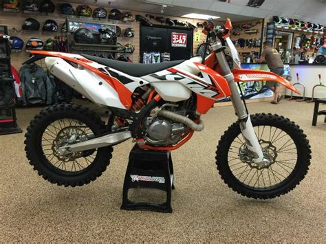 Ktm 450xc 2015 Ktm 450 Xc W Motorcycle From Kissimmee Fl Today Sale