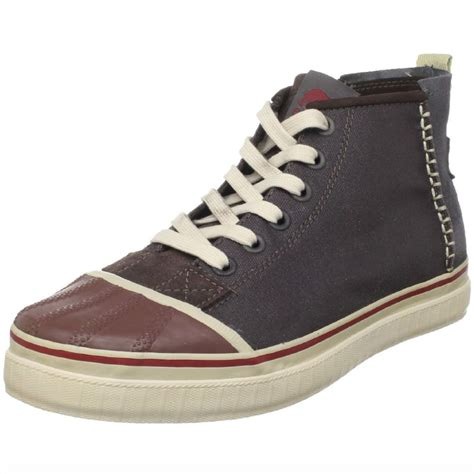 sorel shoes new sorel s s 8 sentry chukka canvas sneaker shoes
