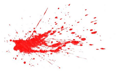 How To Draw Paint Splatter With Pencil