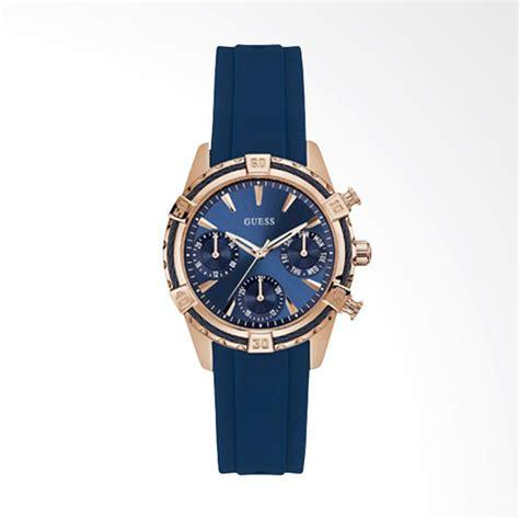 Jam Tangan Wanita Guess Collesion Aignerboniarolexcasio 3 jual guess w0562l3 jam tangan wanita harga kualitas terjamin blibli