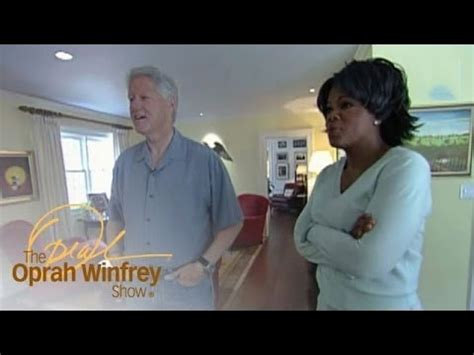 Hillary Clinton Chappaqua Address tour the clintons chappaqua new york home the oprah