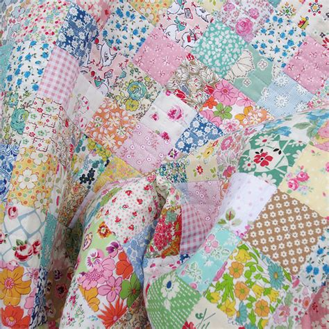 scrappy liberty patchwork quilt pepper quilts