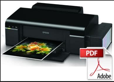 cara reset printer epson infus l100 cara mereset mengatasi service requered printer epson