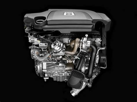 how cars engines work 2011 volvo s60 engine control volvo s new 2 4 diesel 37 9 mpg 205 hp autoevolution