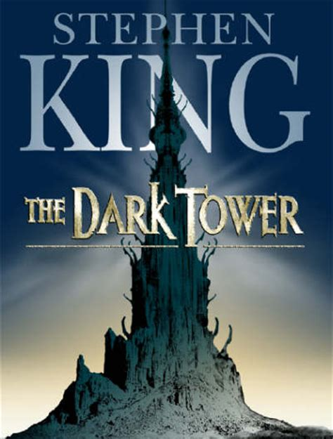 The Tower Vii The Tower By Stephen King Ebooke Book journal jabber