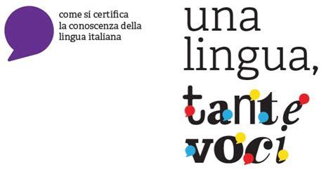 lingua test italiano citt 224 di venezia esami e test di lingua italiana
