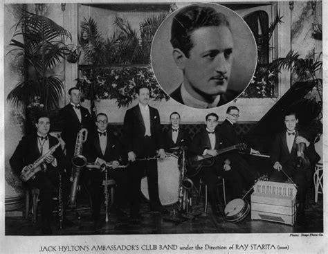 film biography band jack hylton and his band biography
