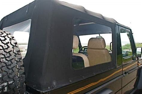 fairfield auto upholstery convertible tops for mercedes gelandewagen
