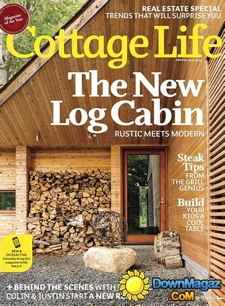the cottage journal spring 2017 187 download pdf magazines cottage life spring 2015 187 download pdf magazines