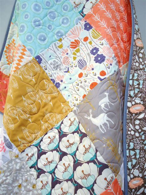 Patchwork And Quilting Fabrics - baby patchwork quilt gallery fabric and