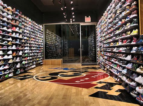shoe stores nyc j s so fly i should work at flight club 23 by mike will