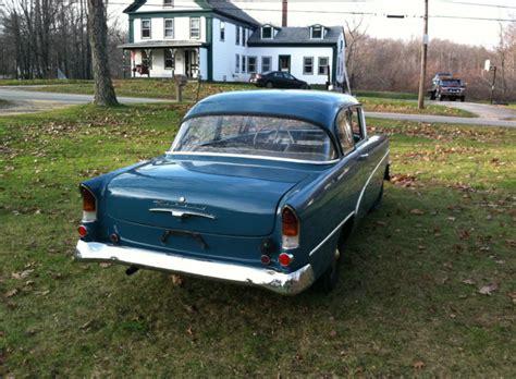 Opel German Car by 1959 Opel Olympia Rekord German Cars For Sale