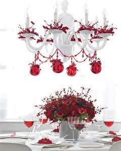 Holiday table decorating ideas martha stewart wedding decorations