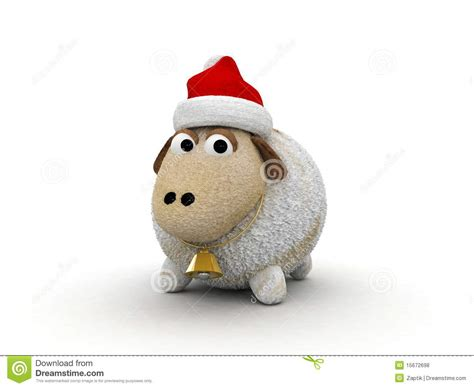 Online Interior Design Free christmas sheep royalty free stock photos image 15672698