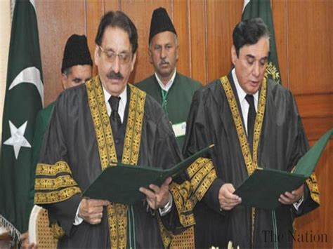 justice javed iqbal justice javed iqbal becomes acting cec