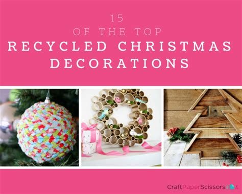 recycled christmas balls design www imgkid com the