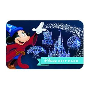 Disney Store Gift Card At Disney World - your wdw store disney collectible gift card disney world wishes sorcerer mickey