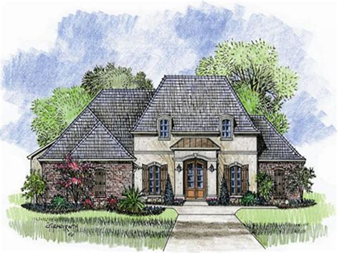 french country one story house plans one story house plans french country one story french