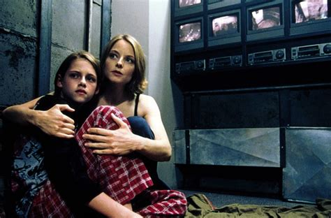 Cast Of Panic Room Panic Room Review And Analysis The Metaplex