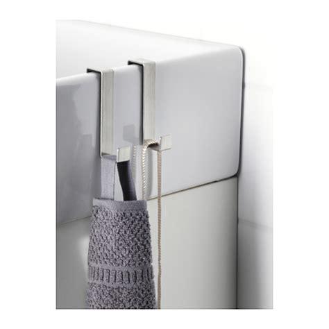 appendiabiti da porta ikea lill 197 ngen single wash basin white 60x27x14 cm ikea
